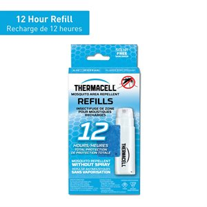 Thermacell 12H Single Pack Refill