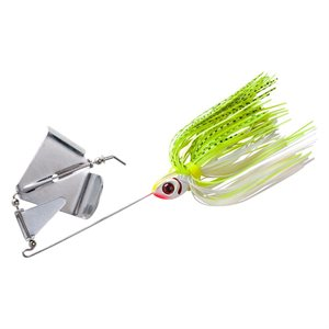 BYA Buzz-Chartreuse Pearl White / White Chartreuse