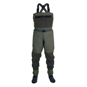 Deadfall - Breathable Stft Wader Coffee / Stone SM