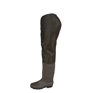 Windward PVC Youth Cleated Btft Hip Boots
