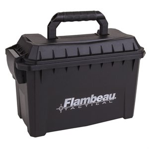 Compact Tactical Ammo Can