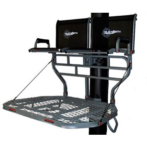 TNT Mentor Double Hang-on Rugged Steel