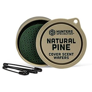 HS Scent Wafers Natural Pine